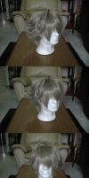 Wig Styling - Sigma by Rociel-Redgraves