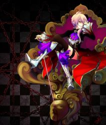 Lucius PV Pic2 by Ruri-dere