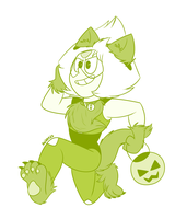 Day 59- HAPPY HALLOWEEN by Animalcool