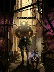 Consequences by PENSA