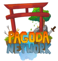 Pagodanetwork by AcetoneAlligator