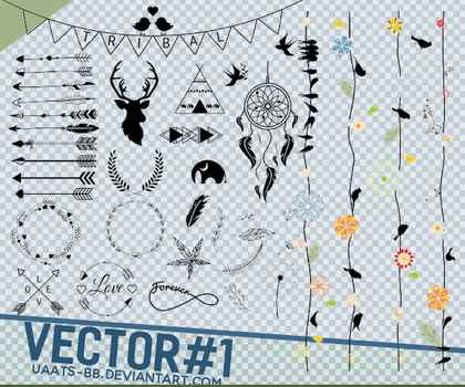 { RESOURCES - Vector } #1 by uaats-BB