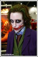 MCM Expo - Joker by RedCathedral
