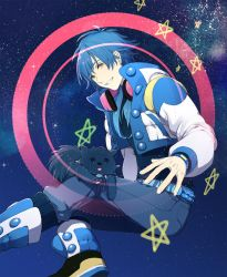 AOBA by squirnail
