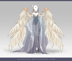 (CLOSED) Adoptable Outfit Auction 119