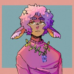 goat boy.png by TenebrousTone