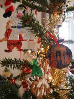 Christmas Tree 2011 6 by BevisMusson