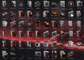 Sins of a Solar Empire Icon Pack Install X64 by Realyst