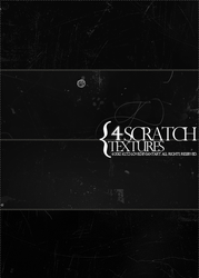 4.Scratch-textures. by Yeonseb