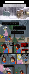Endertale - Page 28 by TC-96