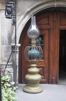 The Lamp, Lviv by Dracona666STOCK