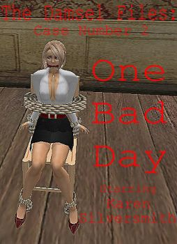 TDF: 2 One Bad Day by KarenSilversmith