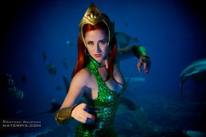 Mera 002 by SnuggieMouse