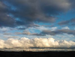 Clouds by Astralview