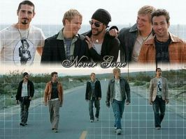 Backstreet Boys Wallpaper 2 by mila-rbd