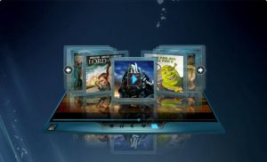 online Media player 1 by couryshen
