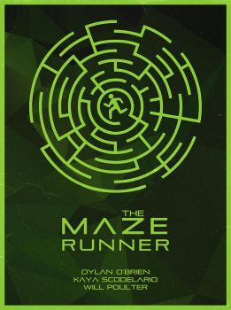The Maze Runner by crilleb50