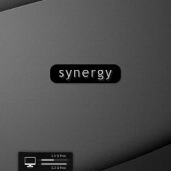 Synergy : Drives 1.0 by redblackproduction