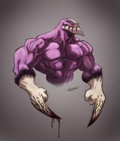 The Maxx - Colors by Juggertha