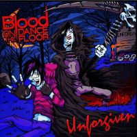 Blood On The Dance Floor - UNFORGIVEN cover pic by SailorStarMiracle