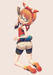 Inkling May by makaroll410