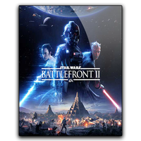 Star Wars Battlefront II by Mugiwara40k