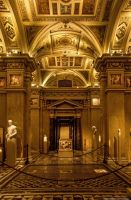 Museum of Art History - Wien 4 by pingallery