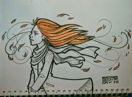 Autumn Wind by My-Sin-Is-You