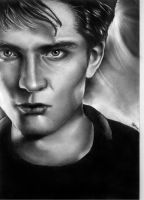 edward cullen. by nonam