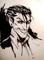 09 Joker by Ka-ren
