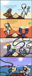 Ancient Aliens by Monster-Man-08