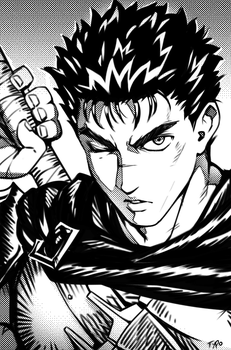 Guts by OptionalTypo