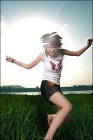 jump... by cocacolacn