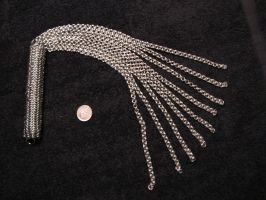 Flogger by DeviantChainMaille