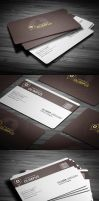 Creative Business Card by calwincalwin