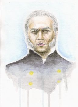 Javert by Frodos
