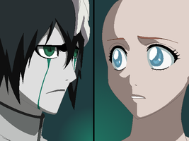 Ulquiorra and You Base by fear563