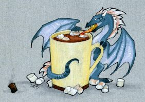 DHS - Hot Chocolate by dhstein