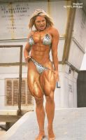 muscular breasts, not only... by xbgmusf