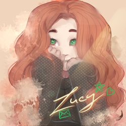 Lucy/ MC 3 by ChocoStyle
