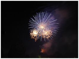 Face of fireworks by Tatsu-p