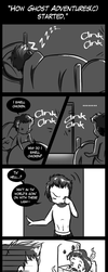 How Ghost Adventures Started by Mothim-Wings