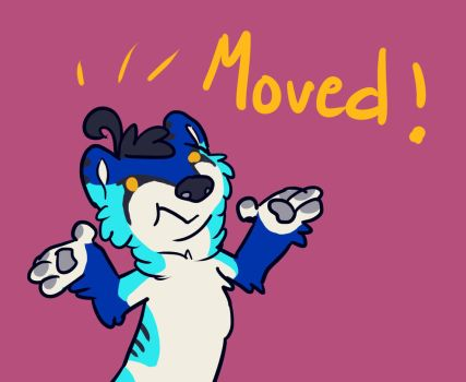 MOVED!! by Rica-Fox-Prower