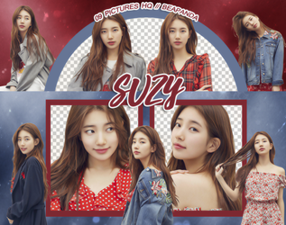 Pack Png 1012 // Suzy by BEAPANDA