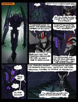 Insecticons : Survival 28 by EnvySkort