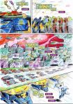 Uk G1 Untold Marvels Annual 2013 'The I' page 2 by M3Gr1ml0ck