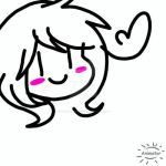 me trying to animated T^T it's terrible  by cutelittlepikakitty