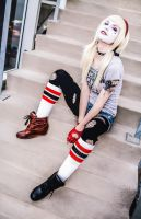 +Harley Quinn+ by Arctic-RevoIution