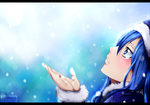 Fairy Tail special chapter - Bond of snow tears by Kortrex