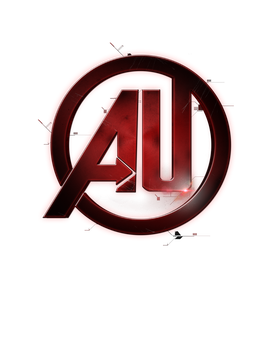 Marvel's THE AVENGERS: AGE OF ULTRON - LOGO 2 by MrSteiners